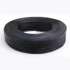 UL2468 2-Core Automotive Car Stranded Ribbon Parallel Wire Cable 16//20//22-28AWG