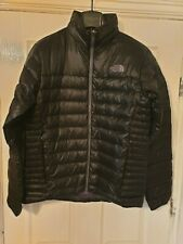 Mens The North Face Flare down 550 puffer ski Jacket, size Medium.