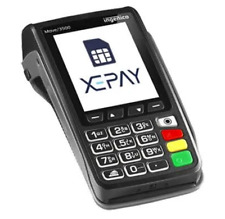 Credit Debit Card Merchant Machine Terminal with Printer, Cheap Rates - XEPAY