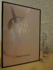 YS ~ MON PARIS ~  Eau de Toilette Parfum Probe für SIE NEU/OVP