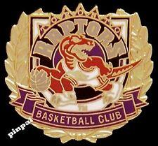 Toronto Raptors Pin ~ Basketball Club ~ NBA ~ 1994 vintage