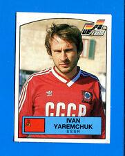EURO '88 - Panini - Figurina-Sticker n. 251 - I. YAREMCHUK - SSSR -Rec