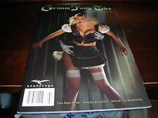 GRIMM FAIRY TALES SPECIAL COLL ED VOL 2 PHOTO COVER ZENESCOPE MOD ELIZABETH SNOW