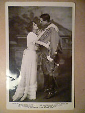 Theatre Postcard Nora Kerin & Lauderdale Maitland- The Prince & The Beggar Maid