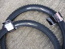 "Pair CST Raleigh  26x1.95""  > TYRES ONLY < Mountain Bike MTB ATB Bicycle Offroad"