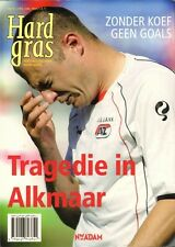 HARD GRAS NR. 59 - MET O.A. TRAGEDIE IN ALKMAAR (2008)