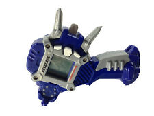 Hasbro Beyblade V Force Electronic Dranzer Shooter DX Launcher