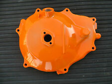Kawasaki 650SX X2 TS Jet Ski Flywheel Stator Cover Powder Coated Striker Orange