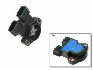 For 2000-2004 Nissan Xterra Throttle Position Sensor Hitachi 55341CN 2001 2003