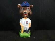 1980's Chicago Cubs Twins Enterprise Bobblehead DOLL REPAIRED