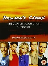 Dawson's Creek: The Complete Collection (Seasons 1-6)  - UK Region 2 DVD Box Set