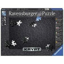 Ravensburger KRYPT Jigsaw Puzzle - 736 Pieces