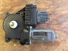 Ford Mondeo Mk3 - OSR Electric Window Motor 0130821772 Driver Rear Right 00>07