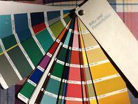 Ral Farbtonkarte RAL und Firmenfarben spezial