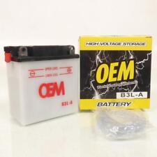 Honda XL 350 R  BJ 1985-1988 27 PS 20 kw Gel Batterie