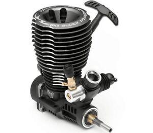 HPI Racing Nitro Star F4.6 V2 Pull Start 1/8th Scale 36Nitro Engine savage K5.9