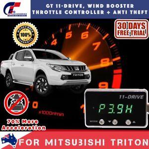 11 Drive Throttle Controller For MITSUBISHI TRITON 2015-2018