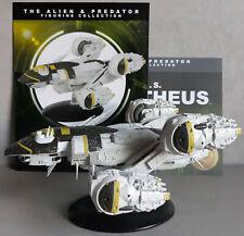 Collection Space Ships Alien U. S. C.S.S.Prometheus Limited Edition Eaglemoss
