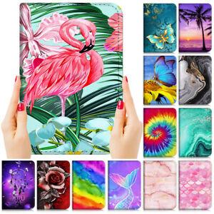 Fashion iPad Design Flip Case Cover for iPad 5 6 7 8 Mini Air 4 9.7 10.9 10.2