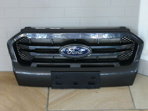 Ford Ranger PX III Wildtrak Front Grille 2019.