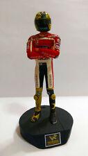 1:12 Sean´s Figure Figurine Valentino Rossi Ducati Test 2011 NO MINICHAMPS NEW