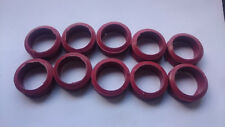 Fiat 126 / Classic 500 AIR COOLED PUSH ROD TUBE SEALS SET