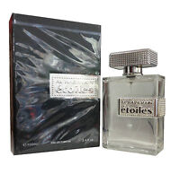 ETOILES SILVER SPICY MOSS EAU DE PARFUM AL HARAMAIN FRANCE COLLECTION 100ML