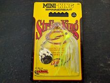 Strike King Mini-King Spinnerbait