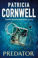 Predator by Patricia Cornwell (Hardback) Highly Rated eBay Seller, Great Prices