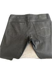 g star raw mens jeans 36