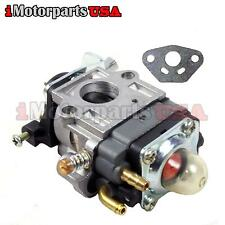 15MM CARBURETOR FOR 43CC 49CC POCKET BIKE MINI QUAD GAS SCOOTER X1 X2 X3 X7 CARB