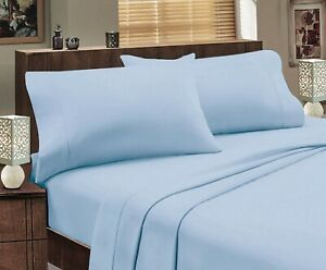Jenny McLean Abrazo Flannel Flannelette 175GSM Sheet Sets All Sizes