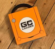 GC Loader - Nintendo Gamecube Custom Jewel