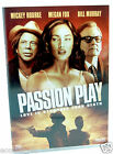 PASSION PLAY DVD Región 2 NUEVO Megan Fox BILL MURRAY MICKEY ROURKE