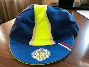 Tinkoff Cycling Cap