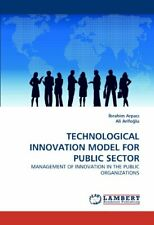 Technological Innovation Model for Public Secto, ArpacA, ArifoAulu-,