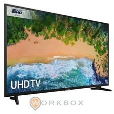 "TV LED SAMSUNG 50"" SMART TV UHD 4K WI-FI DVB-T2/S2 UE50NU7092"