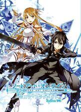 DVD Sword Art Online Season 1 + 2 Complete BoxSet TV 1-49 End English Dub Audio
