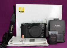 Nikon 1 V3 18MP Mirrorless System Digital Camera (Body Only) 1543A