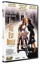DVD *** LA VIE EST BELLE *** Roberto Benigni