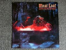 MEAT LOAF - Hits out of hell - LP / 33T