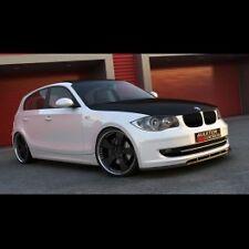 BMW Serie 1 E81 / E87 facelift - Sottoparaurti Anteriore Tuning