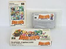 SUPER MARIO RPG Ref/ccc Super Famicom Nintendo Free Shipping sf