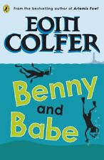 Benny and Babe,Eoin Colfer
