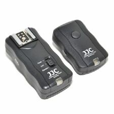 JJC JF-U1 3 in 1 Wireless Remote Control and Flash Trigger