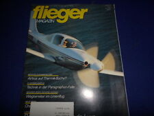 Fliegermagazin Flieger Magazin 6 1991  Lancair howard hughes