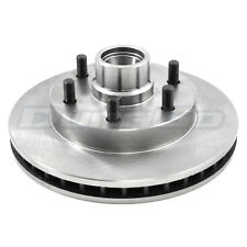 Disc Brake Rotor and Hub Assembly Front Auto Extra AX55026