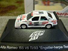 1/87 Herpa ALFA ROMEO 155 V6 TI DTM '94 Struwe #26 036061