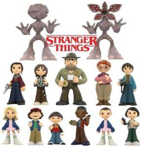 Funko Pop! Mini Mistery Stranger Things
