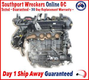 Ford Mondeo Petrol Engine / Motor 2.9L Duratec L3 06-10   89000KS   60d Warranty